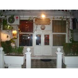 Casablanaka Restoran