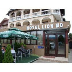 Extra Lion MD Restoran