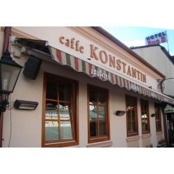 Konstantin Cafe Restoran