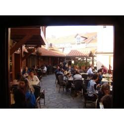 Pleasure Cafe Restoran