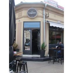 Lagano Cafe Restoran
