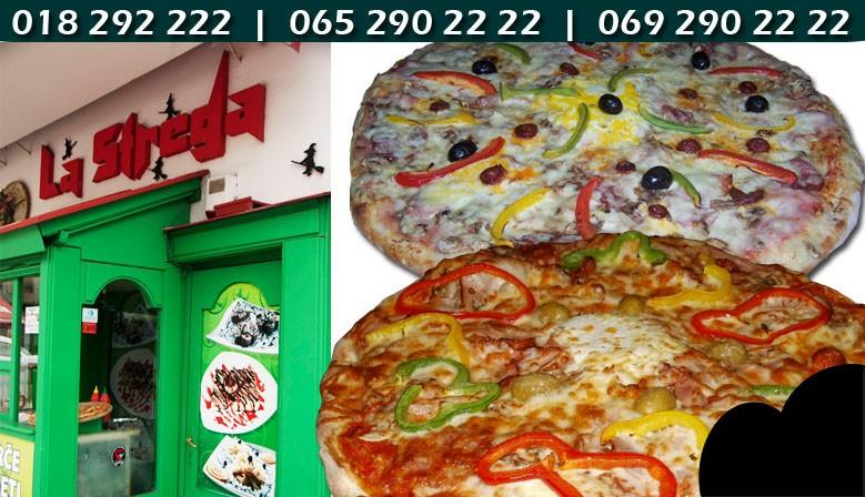 La Strega Pizzeria