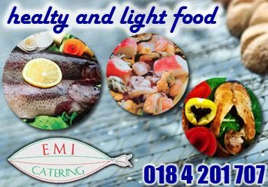 EMI Catering