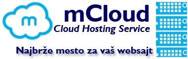 Najbolji cloud hosting u Srbiji